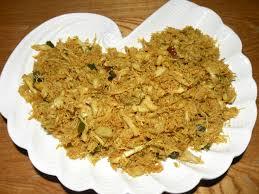 Crab Meat Ularthiyathu - Suby's Kitchen