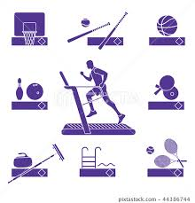 fitness and sports healthy lifestyle