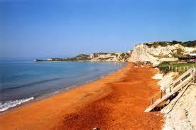 xi ksee beach kefalonia island
