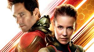 ant man and the wasp poster hd s