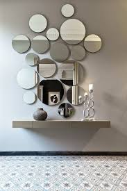 60 wall mirror design inspiration