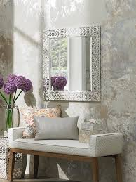 5 decorating ideas with mirrors ideas