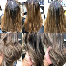 best hair colors for brunettes why end