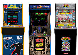 arcade game als