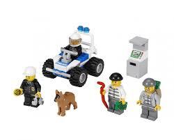 Đồ chơi LEGO CITY 7279 Bộ Sưu Tập Nhân Vật Chủ Đề Cảnh Sát 2 ...