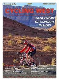 cycling west winter issue december