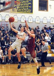 BOYS BASKETBALL: Forks' Seth Johnson vital to Spartans' postseason ...