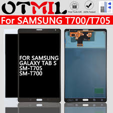 """8.4"""" For SAMSUNG Galaxy T700 T705 LCD ..."""