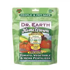 tomato vegetable herb fertilizer
