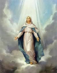Maria en el Tiempo - Virgen Santa Maria