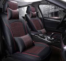 car seat covers for skoda octavia