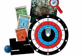 Exit The Game House Of Riddles For 1 4 Players Ages 10