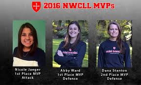 Abby Ward - Lacrosse - College of Saint Benedict Athletics
