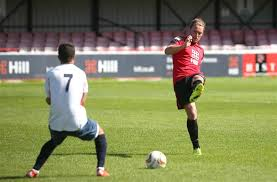 Lee Smith wants Histon to make an impact in Isthmian League, North ...