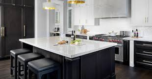kitchens with dark cabinets
