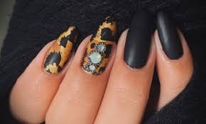 nail salons deals in roseville mn