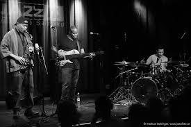 Steve Coleman Reflex Trio | STEVE COLEMAN REFLEX TRIO - aus … | Flickr