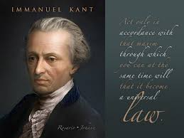 Immanuel Kant by Johann Rosario on Dribbble