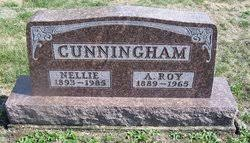 Nellie Rosella Smith Cunningham (1893-1985) - Find A Grave Memorial