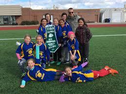 Adam Beck Public School's Grade 6 girls team wins Toronto touch football  championship – Beach Metro Community News