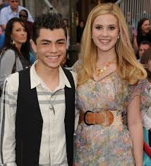 Adam Irigoyen and Caroline Sunshine dated | Celebrities InfoSeeMedia