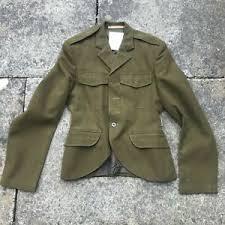 khaki scottish regts no 2 dress uniform