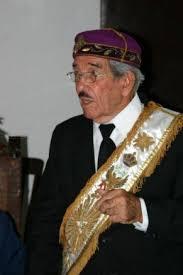 El Taller Cubano .·.: Honras Funebres al IPH:.Jesús A. Pena 33º