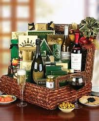 holiday corporate gift baskets