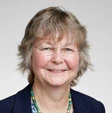Alison Smith | Royal Society