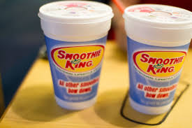 which fast food smoothies are actually