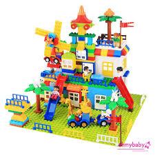 Bộ đồ chơi lắp ráp cánh cối xay gió bằng gỗ thú vị dành cho các bé ...