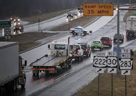 wrong-way driver slams into oncoming ...