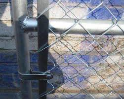 Cheap Portable Chain Link Fence Panels Sale
