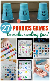 phonics games that make learning to