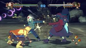 PC Naruto Shippuden: Ultimate Ninja Storm 4 patch released - PC ...