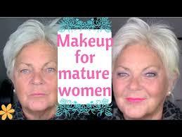 skin women over 60 tricks tips