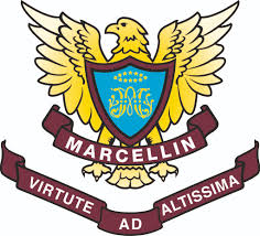 Marcellin College on Twitter: