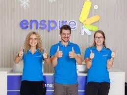 Học viện Anh ngữ Enspire | Trung tâm tiếng Anh cho trẻ em Hà Nội