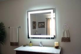 battery powered led bathroom lights