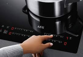 BẾP TỪ AEG IKE64450XB – Nhà Bếp 89
