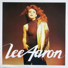 Lee Aaron - Lee Aaron (1987, Vinyl) | Discogs
