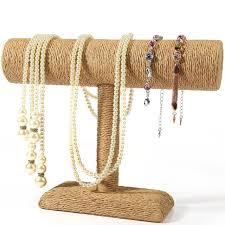 hemp rope hand made bracelets display t