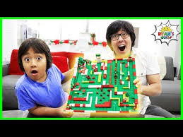 make diy lego maze edition