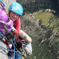 A 9-Year-Old Climbed El Capitan | Outside Online