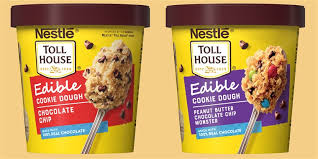 cookie dough that s safe to eat