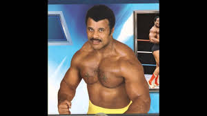 Rocky Johnson Discusses His Final Memories Of Peter Maivia - YouTube