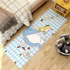 Hot Price C9b2f Cartoon Kids Play Mat Princess Doormat Carpet For Living Room Hallway Floor Anti Slip Mats Bedroom Entrance Door Bath Rug Cicig Co