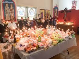 Вселенская родительская поминальная суббота в Бруклинском соборе