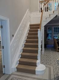 staircase wall panelling panelling
