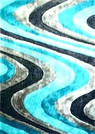 teal and gray area rug suncentralinc com